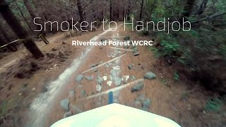 WCRC Riverhead Forest - Smoker to Handjob GoPro