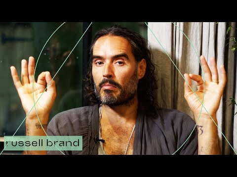 If You're A Comedy Fan - Watch This! | Russell Brand
