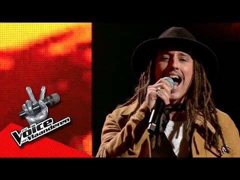 JP Cooper brengt 'Closer' & 'Perfect Strangers' | Liveshows | The Voice van Vlaanderen | VTM