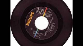 RARE NORTHERN SOUL-FLAMINGOS-SINCE MY BABY PUT ME DOWN