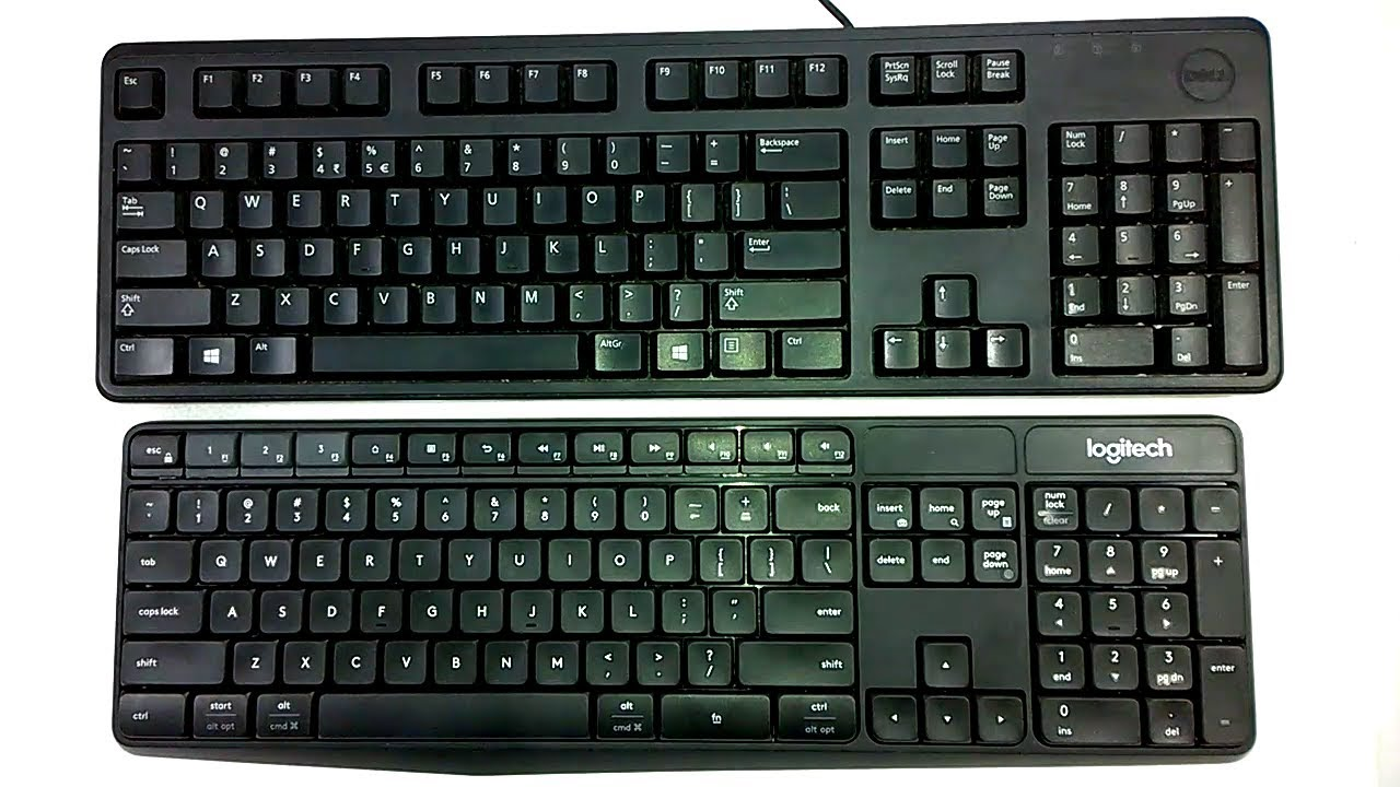 logitech k375s keyboard unboxing and how to connect youtube. Black Bedroom Furniture Sets. Home Design Ideas