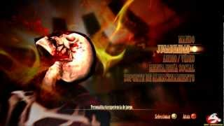 Análisis e Impresiones Mortal Kombat 9 (Komplete Edition) - Xbox360