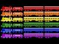 Locomotive Colors - Color Train - Railway Vehicles - The Kids' Picture Show (Fun & Educational)