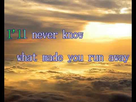 Greenfields- [Karaoke Version]