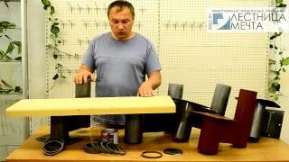 видео Как выбрать лучший материал для подоконной доски