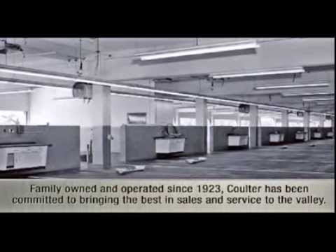A Century Of Service And Value YouTube - Coulter cadillac service