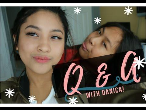 Q&A Time! | #AskPat