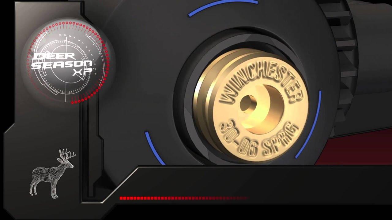 Winchester Deer Season XP | Bass Pro Shops