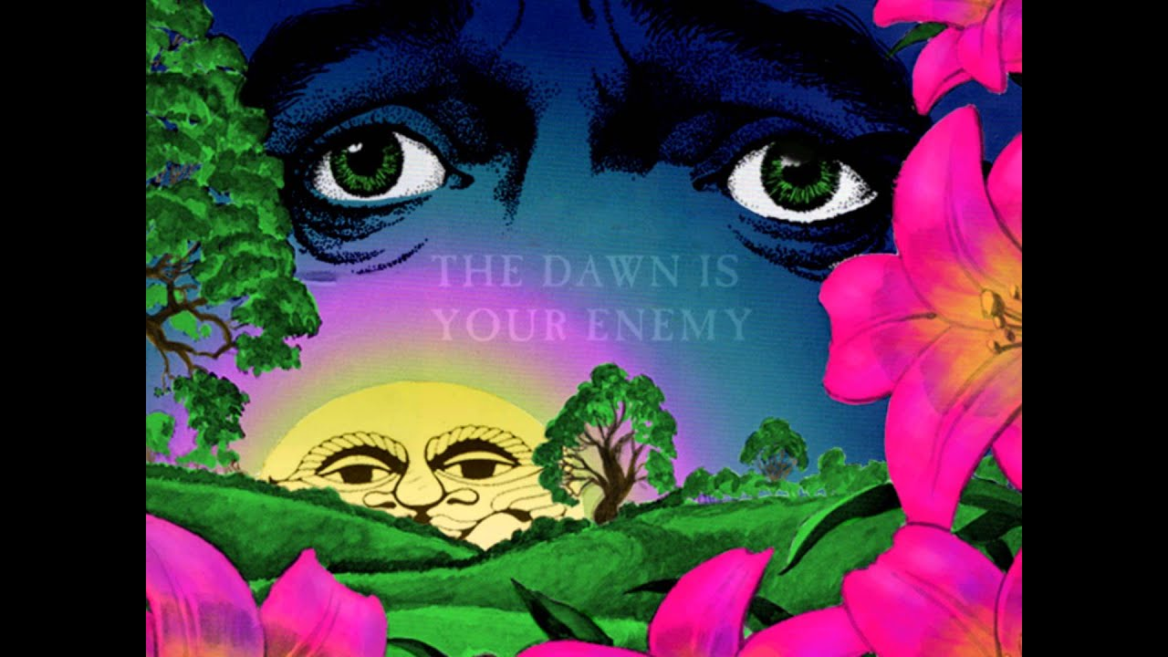 Adult swim dawn is your enemy