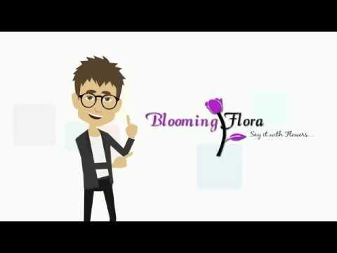 Blooming FLora Online Flower Shop In Melbourne
