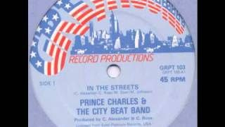 Prince Charles And The City Beat Band - In The Streets[HQ]