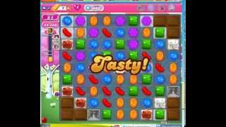 Candy Crush Saga Level 948