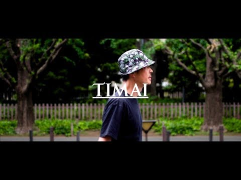 "TIMAI ""NAMAZ""(produced By SHUN) Official Music Video"