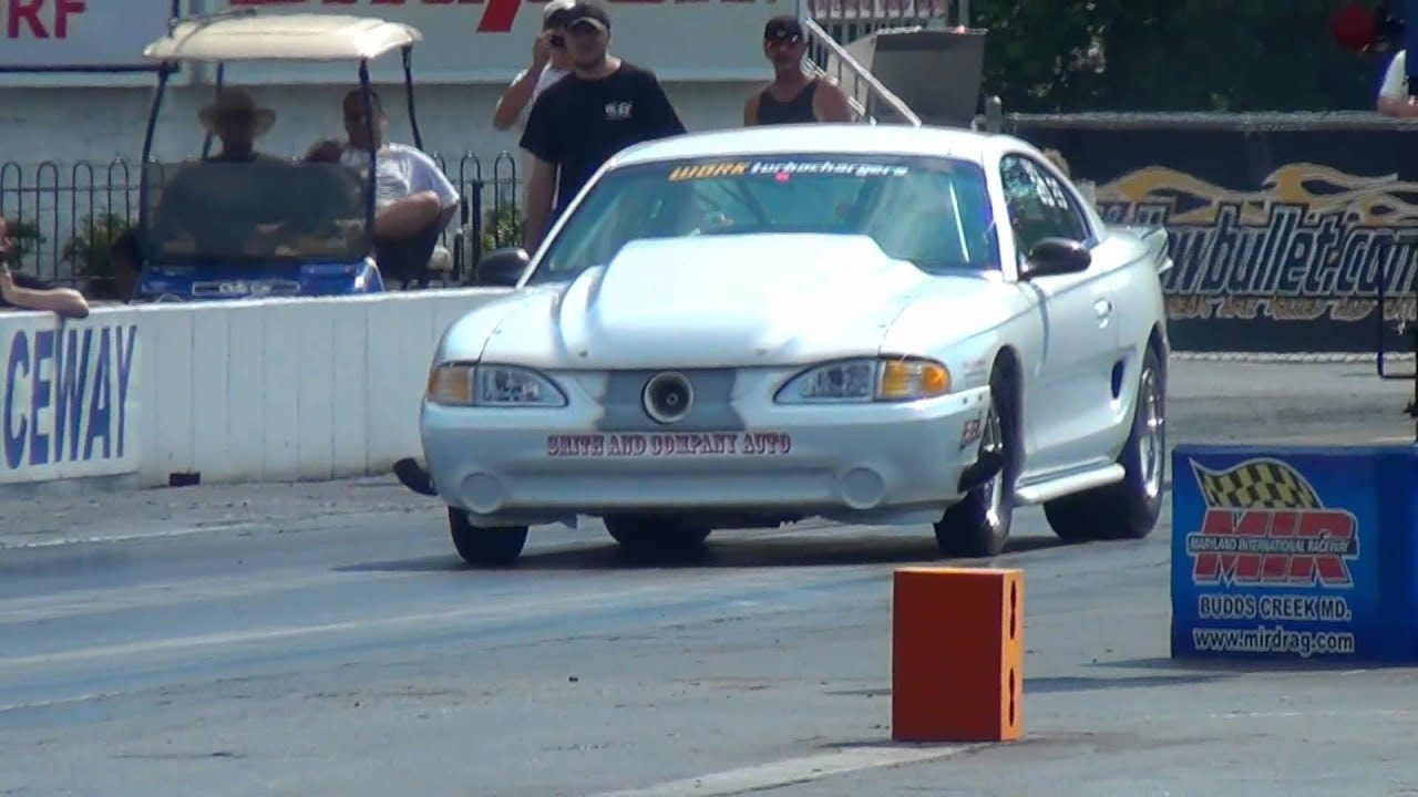 Outlaw Drag Radial, X275, Ultra Street & Free Radial Test Session ...