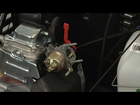 Carburetor - MTD Engine