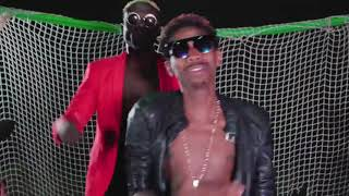 Eric Omondi X MC Antonio   Kiwaru Official Music Video HIGH