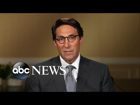 Trump lawyer Jay Sekulow: 'Pardons are not on the table'