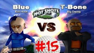 Hot Shots Golf 3 Episode 15- T-Bone