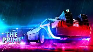 Neon Summers - Drift Away (feat Maverick Punk)