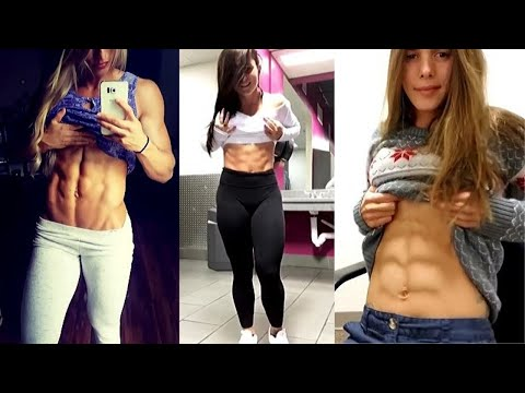 Perfect Bodybuilding Motivation - Abs Training from YouTube · Duration:  3 minutes 13 seconds