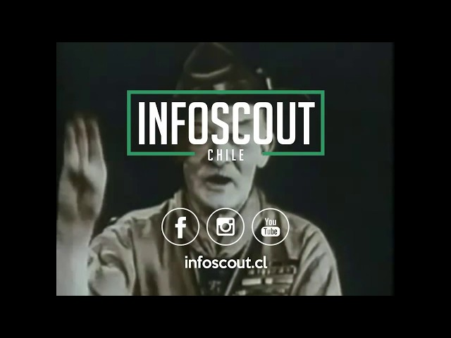 10 Frases celebres de Baden-Powell