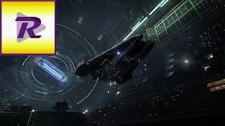 Elite: Dangerous обзор битвы