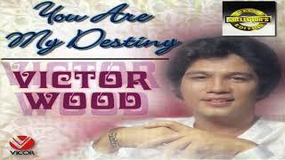 Victor Wood Classic Greatest Hits Full Playlist 2019 - Victor Wood Nonstop Opm Classic Songs