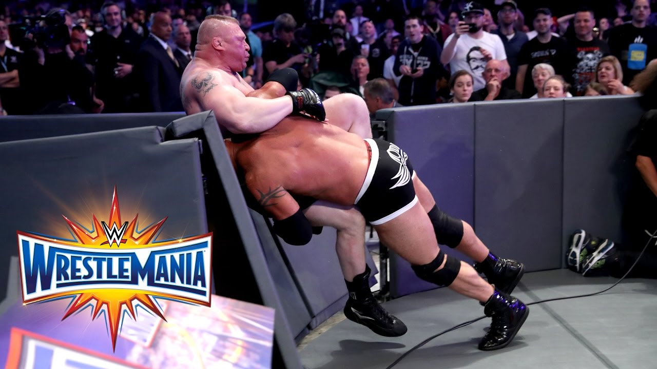WWE SummerSlam 2019 Results: Brock Lesnar Is Headed To SmackDown And 5 Things We Learned
