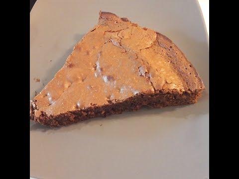 **brownies-aux-pepites-de-chocolats**-recette