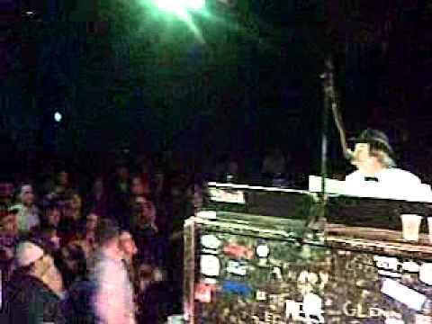 "John Valby - ""Eat Bite"" at Club Infinity 12/30/11"