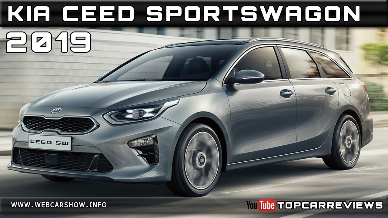 2019 kia ceed sportswagon review rendered price specs. Black Bedroom Furniture Sets. Home Design Ideas