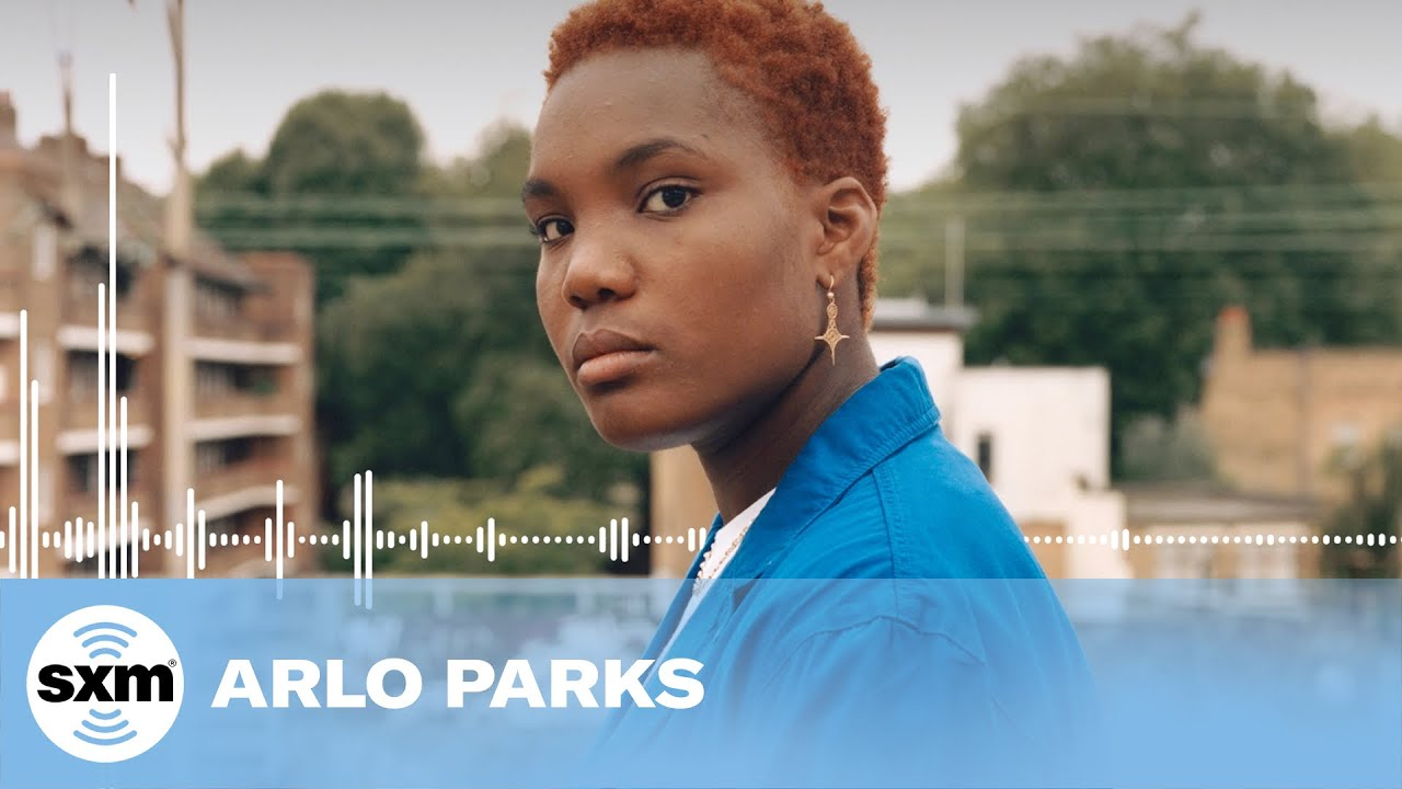 Arlo Parks - Bags (Clairo Cover) [Live for SiriusXMU Sessions] | AUDIO ONLY