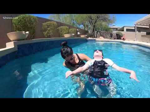 Go swimming Gear for Special Needs Adults and children
