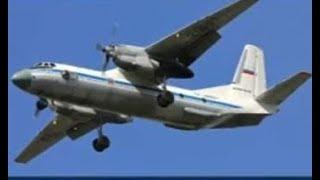 Очевидцы рассказали, как произошло крушение Ан-26 в Сирии