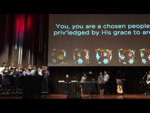 Bartley Christian Church - The Love Of Christ