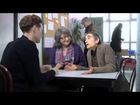 Vidéo Spot Restos du coeur