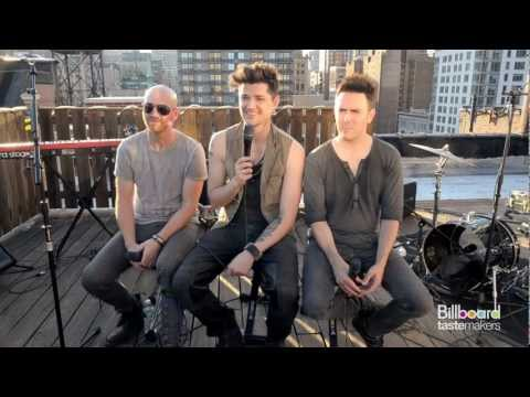 "The Script - ""Hall Of Fame"" (LIVE Acoustic Session + Interview)"