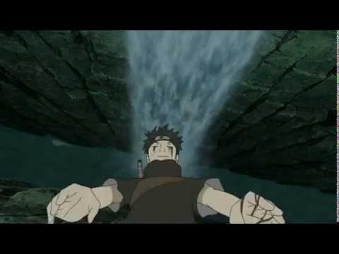 Shisui's Death Scene (Eng Subs) - YouTube