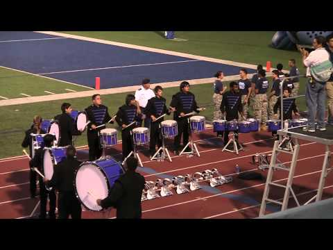 Chapin High School Fight Song Oct 4 2012
