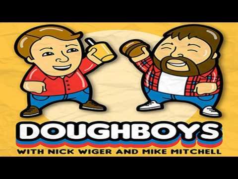 Doughboys -   Wendy's with Paul Rust