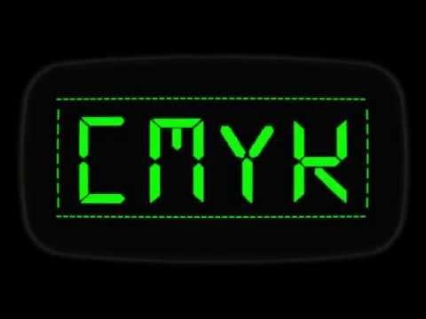 Video Killed The Radio Star (Instrumental Cover) - CMYK
