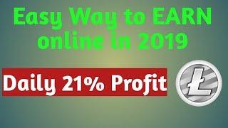 Easy way to earn money online (2019 ...