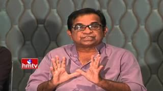 brahmanandam comedy speech in success meet praises young hero akhil acting hmtv