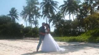 malediwy maldives honeymoon madzi i wojtka