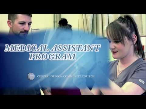 What students say about the Medical Assistant Program at Central Oregon Community College