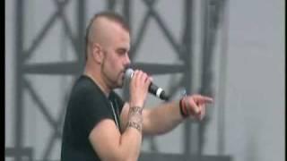 Sabaton - In The Name Of God (Graspop 2008)