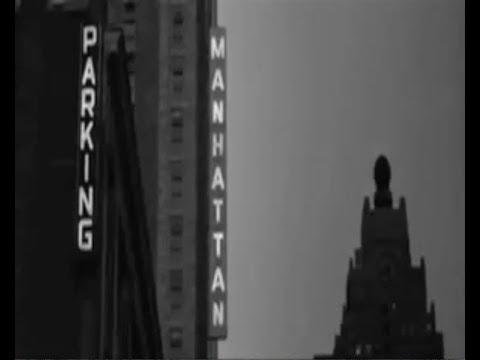 INTERCITY - Manhattan