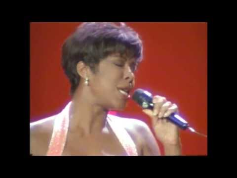 Natalie Cole • Almost Like Being In Love...