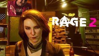 Мэддисон вернулся в Rage 2