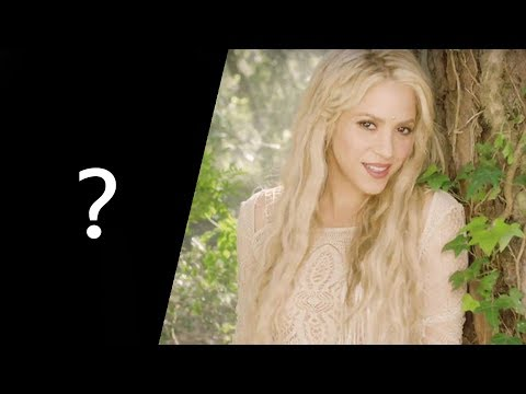 What is the Song? shakira #1